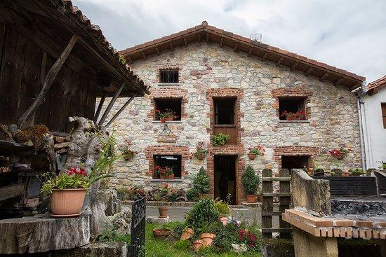 Casa Rural Nivia