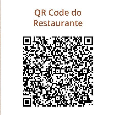 Qr Code da Ementa e não só.
