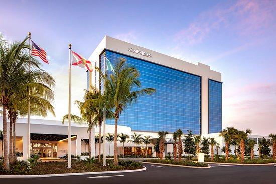 Le Meridien Dania Beach at Fort Lauderdale Airport Hotel