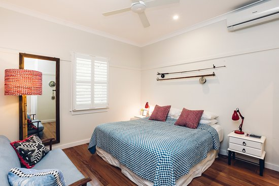 3. King Room with Ensuite
