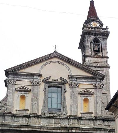 Parrocchia Prepositurale San Giovanni Battista