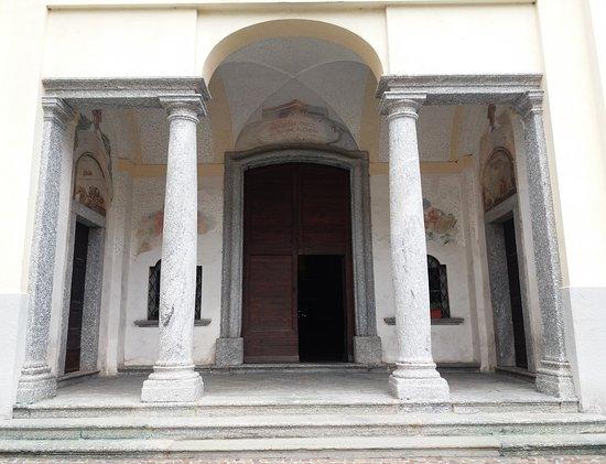 Chiesa del Santo Crocifisso