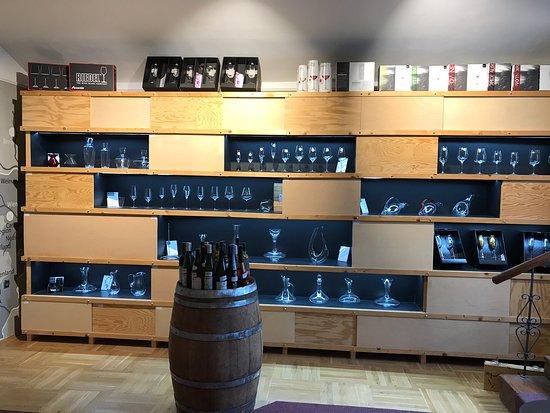 Vinný bar Weinort