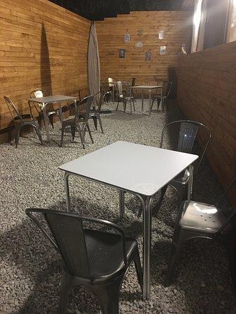 imagen Restaurante Casa Las Ventas en Borrenes