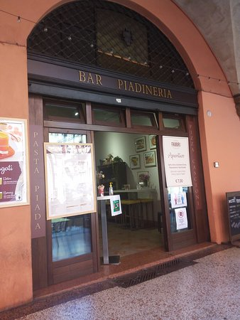 Bar piadineria Fabbri