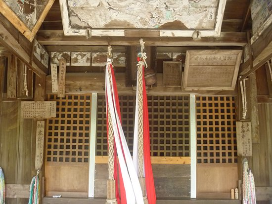 Minoo Shrine