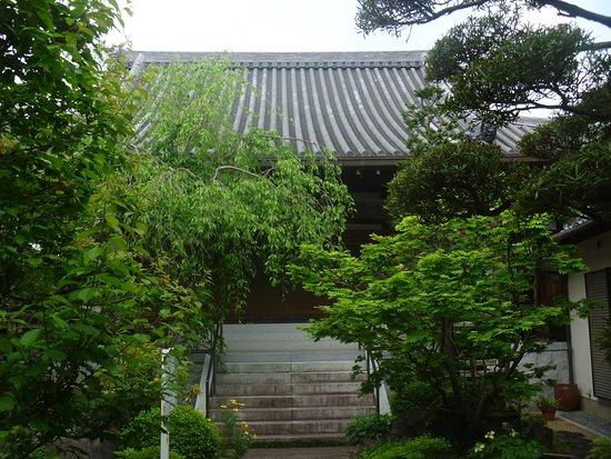 Shozui Temple