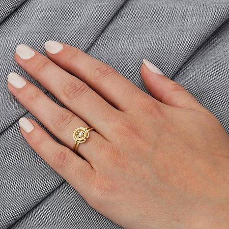 Shimell & Madden Geometric Contemporary Diamond Jewellery and Engagement Ring Collection Exclusively Available at Designyard Dublin Ireland