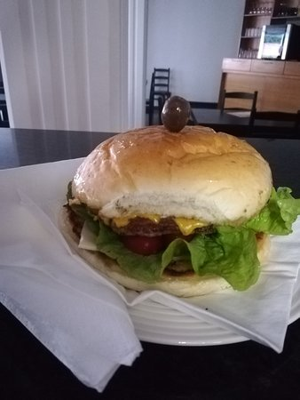 Nosso hamburguer