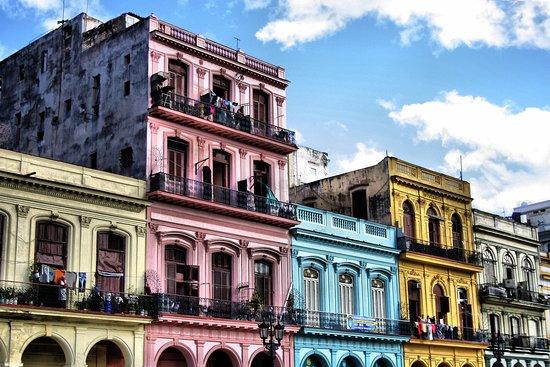 ASERE Trip  (Agencia de viajes especialistas en Cuba)