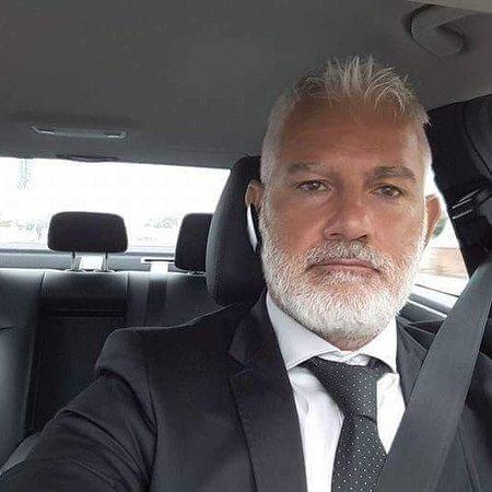Compagno Massimo driver