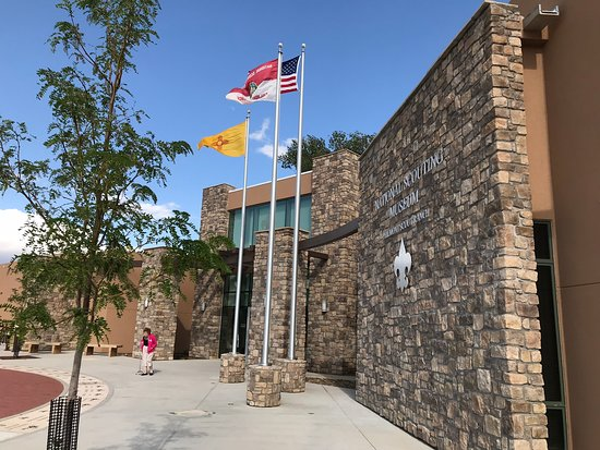 National Scouting Museum - Philmont Scout Ranch