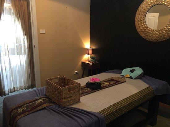Beach Front Thai Massage Jervis Bay