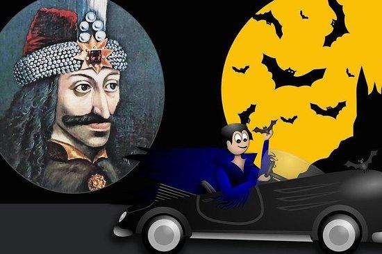 Executive Shared Dracula Day Trip