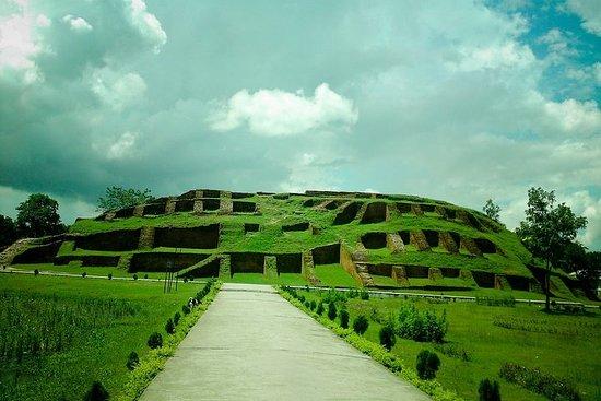 6 Days Ancient North Bengal Tour