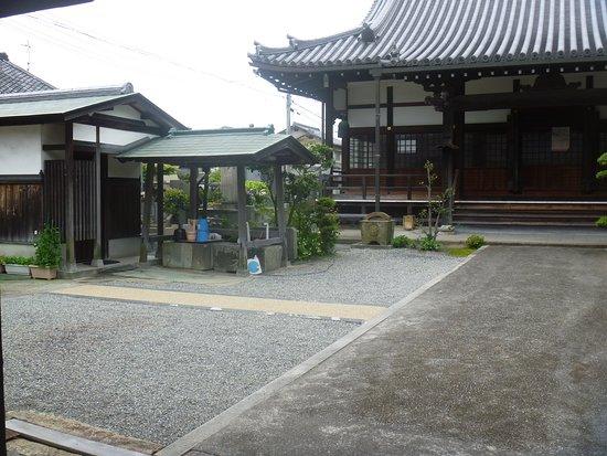 Einen Temple