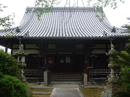Zenkeiji temple