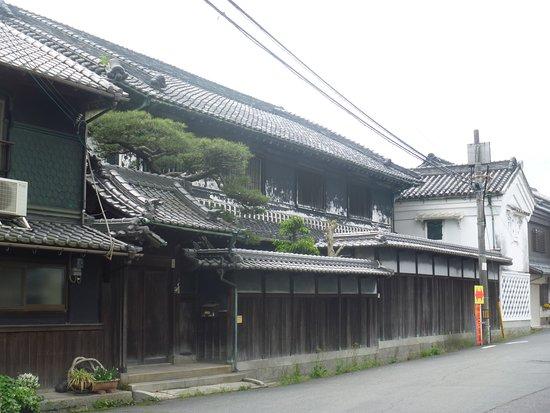 Former Mizui House