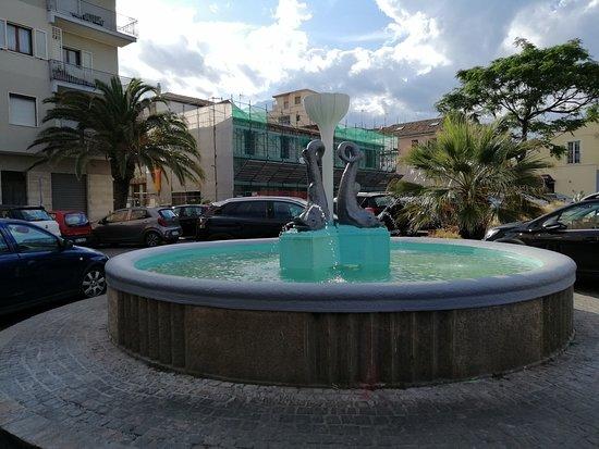 Piazza Dogana