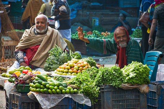 Dhaka Tours