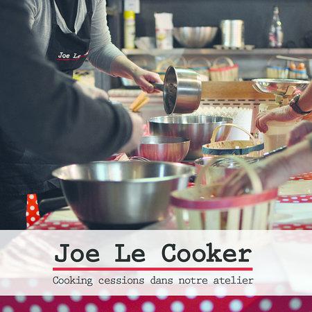Joe Le Cooker