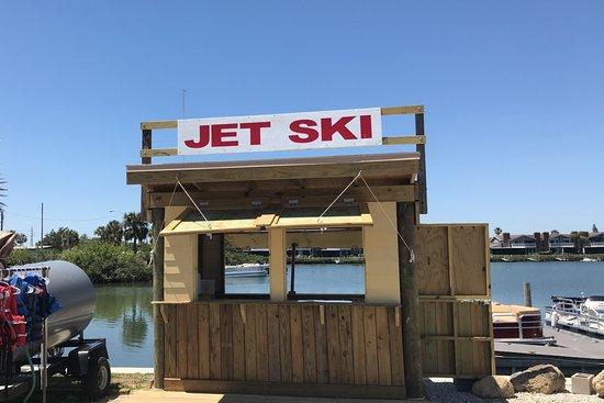 NSB Jet Ski