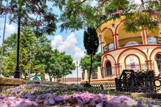 San Andres Larrainzar Photo