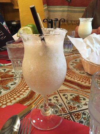 Hours Margarita
