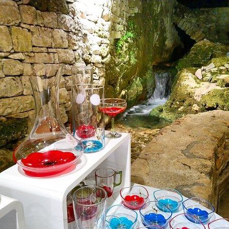 Le Moulin de Cenaret