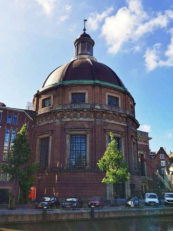 Koepel Kerk