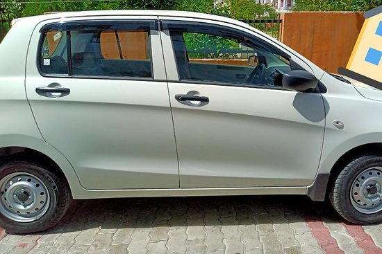 Cheapest Cars In Lucknow