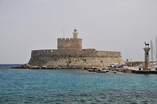 Fort Saint Nicholas - 02