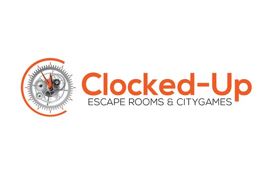 Clocked-Up Escape Room Arnhem