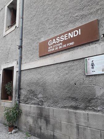 Gite Gassendi