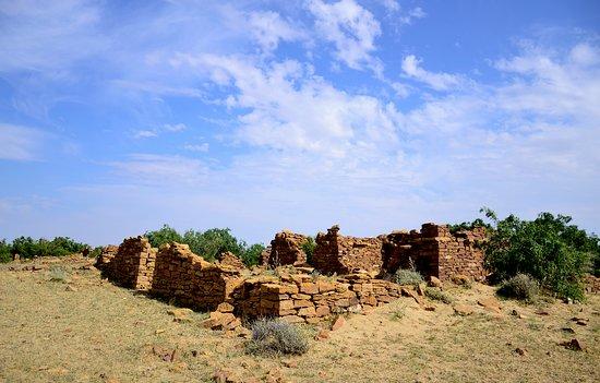 Kuldhara..The Haunted Village..