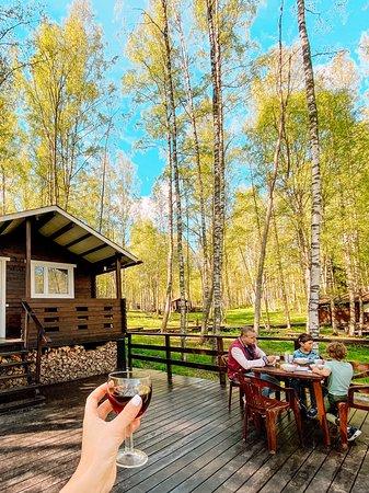 Lumivaara, รัสเซีย: Quarantine in Karelia, Russia