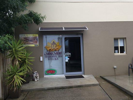 Wonthaggi, Austrália: Entrance