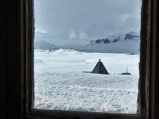 Amot, Norge: Utsikt