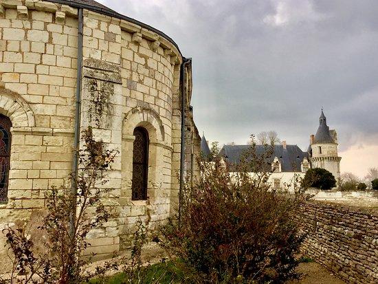 Eglise Saint Paul et Notre Dame