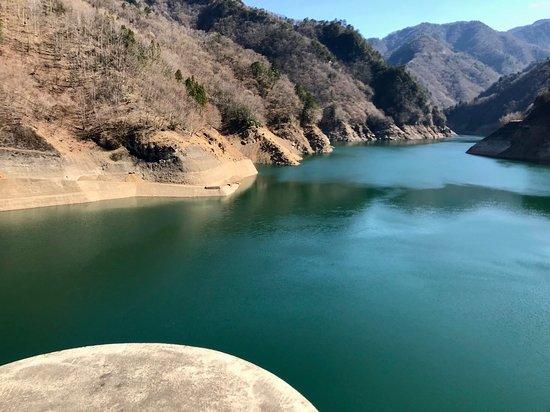 Ueno Dam
