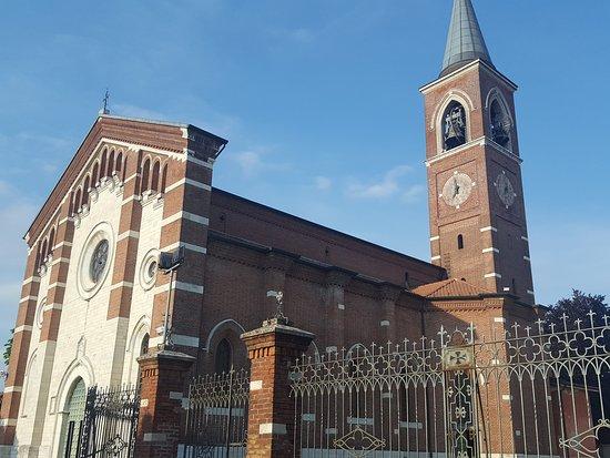 Chiesa Divino Redentore