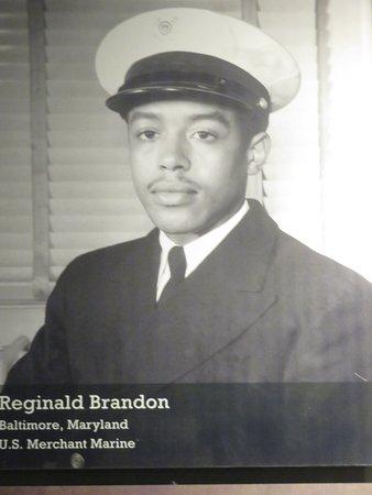 Reginald Brandon