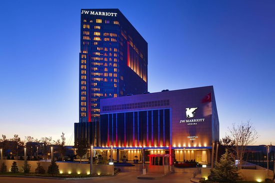 JW Marriott Ankara
