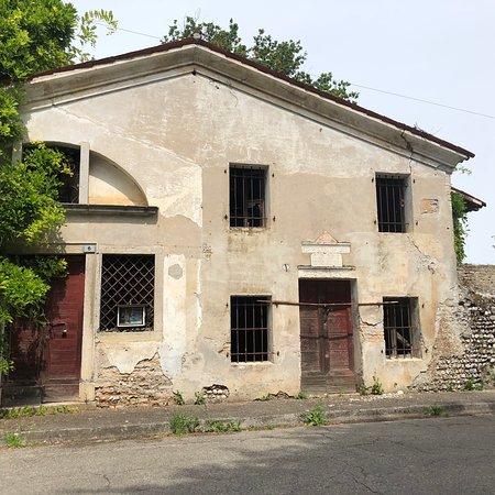 Chiesa dei santi Canzio, Canziano e Canzianilla a Gorizzo