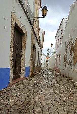 Loule, البرتغال: Loule old town