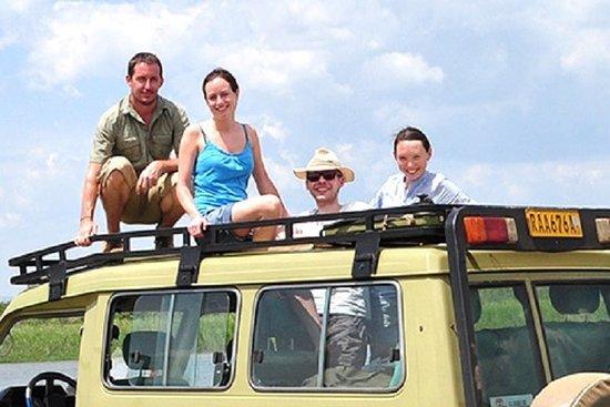 Umurage Safaris