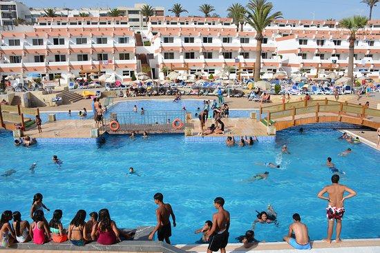 Hotel Club Almoggar Garden Beach 37 7 9 Updated 2021 Prices Reviews Agadir Morocco Tripadvisor