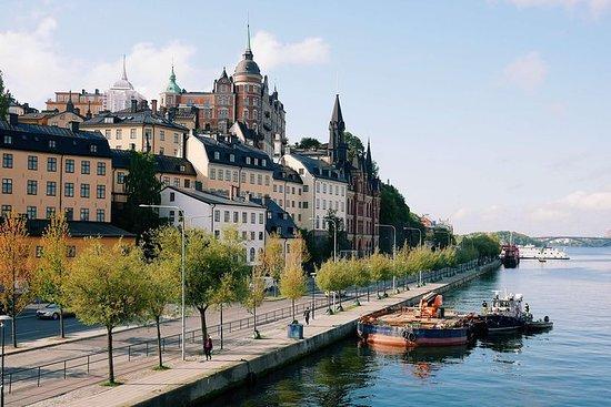 Incontournable à Stockholm avec un local