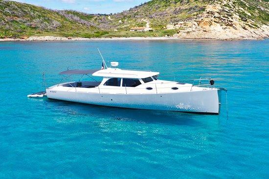 SUPERS - Excursions en mer