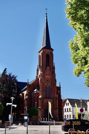 Taufkirche Hl. Edith Stein